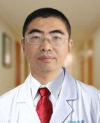 刘宏 同济内科副主任医师