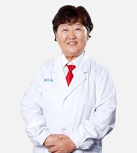 苏州同济医院女性不孕诊疗医师 刘海霞