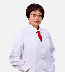肛肠医师王丽美